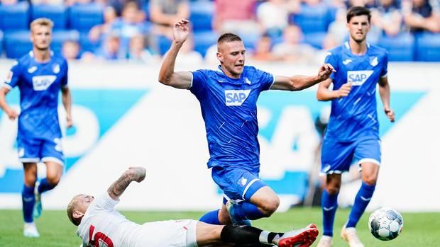 Bundesliga Thesen - Hoffenheim stürzt ab