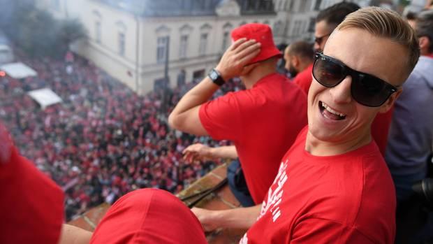 Bundesliga 18 Thesen - Union Berlin ist der Underdog