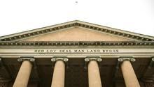 Das Kopenhagener Stadtgericht