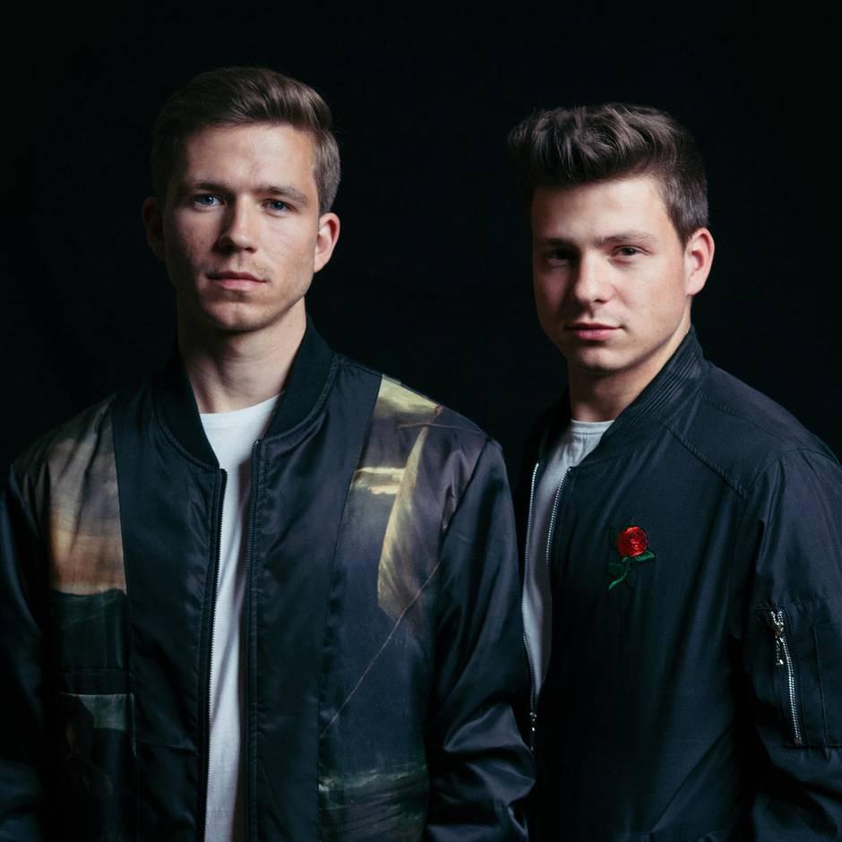 """""""O'Bros"""": Christliches Hip-Hop-Duo: """"Wir können nicht davon rappen, wie viele Mütter wir f*****"""""""
