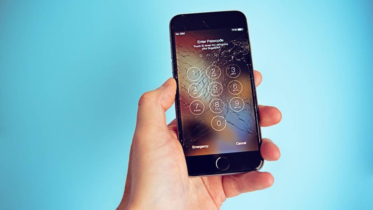iPhone 6 Display tauschen: So einfach geht's | NEON