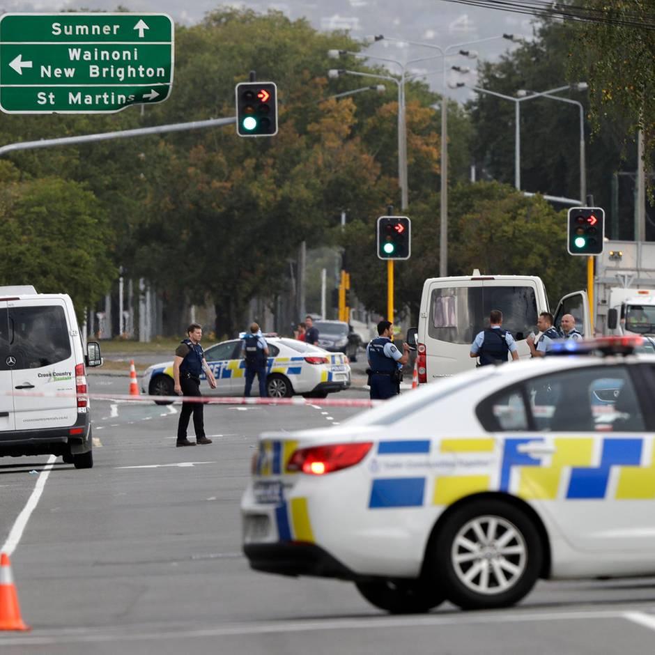 News von heute: Tourist in seinem Wohnmobil in Neuseeland erschossen