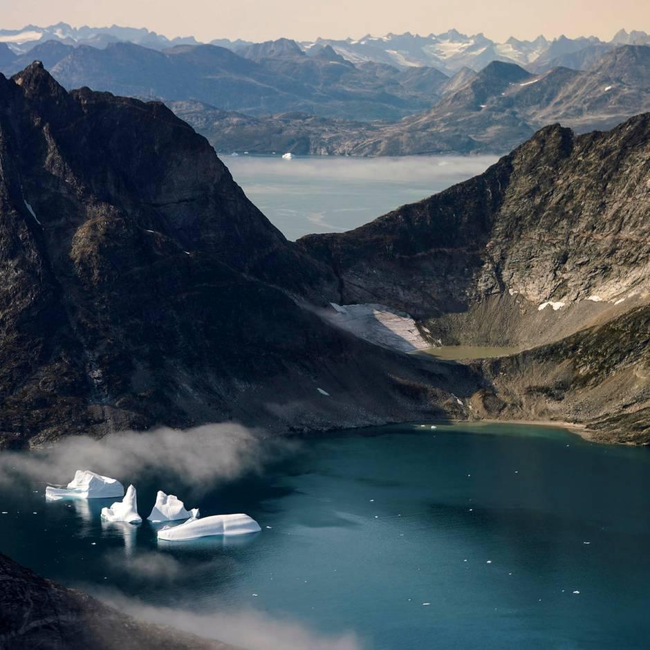 Bald 51. US-Bundesstaat? : Trump will angeblich Grönland kaufen