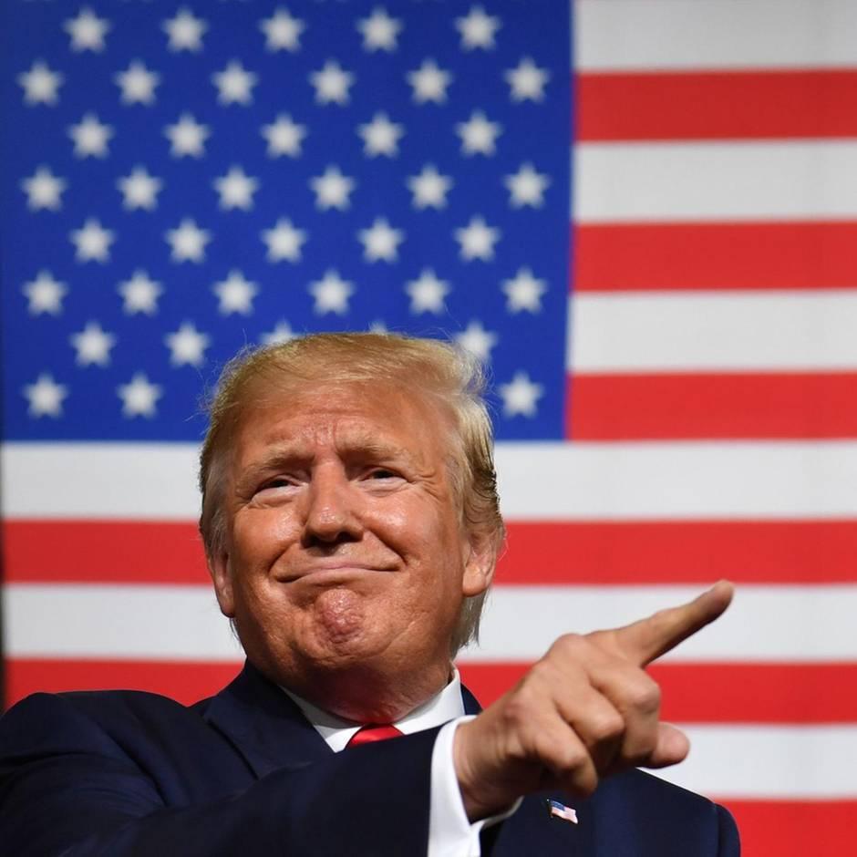 Trump zu psychischen Krankheiten: Wer ist hier eigentlich crazy, Mr. President?