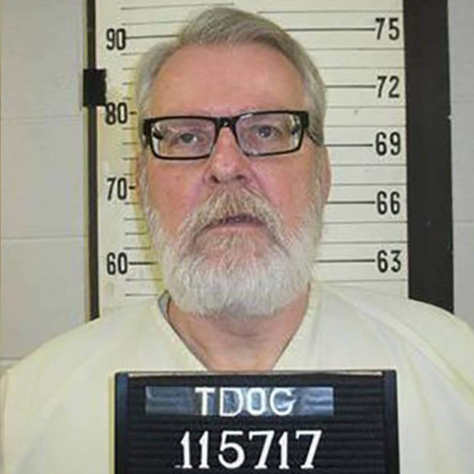 Doppelmörder Stephen West: Seine letzten Worte brachten keine Antworten: 56-Jähriger in Tennessee hingerichtet