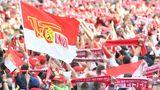Bundesliga neu - Union Berlin der 56. Verein