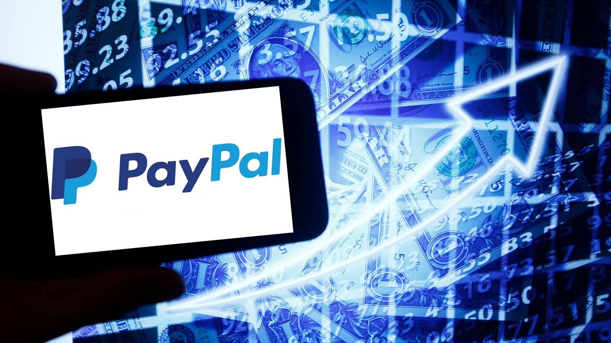 wie hoch ist die paypal gebühr