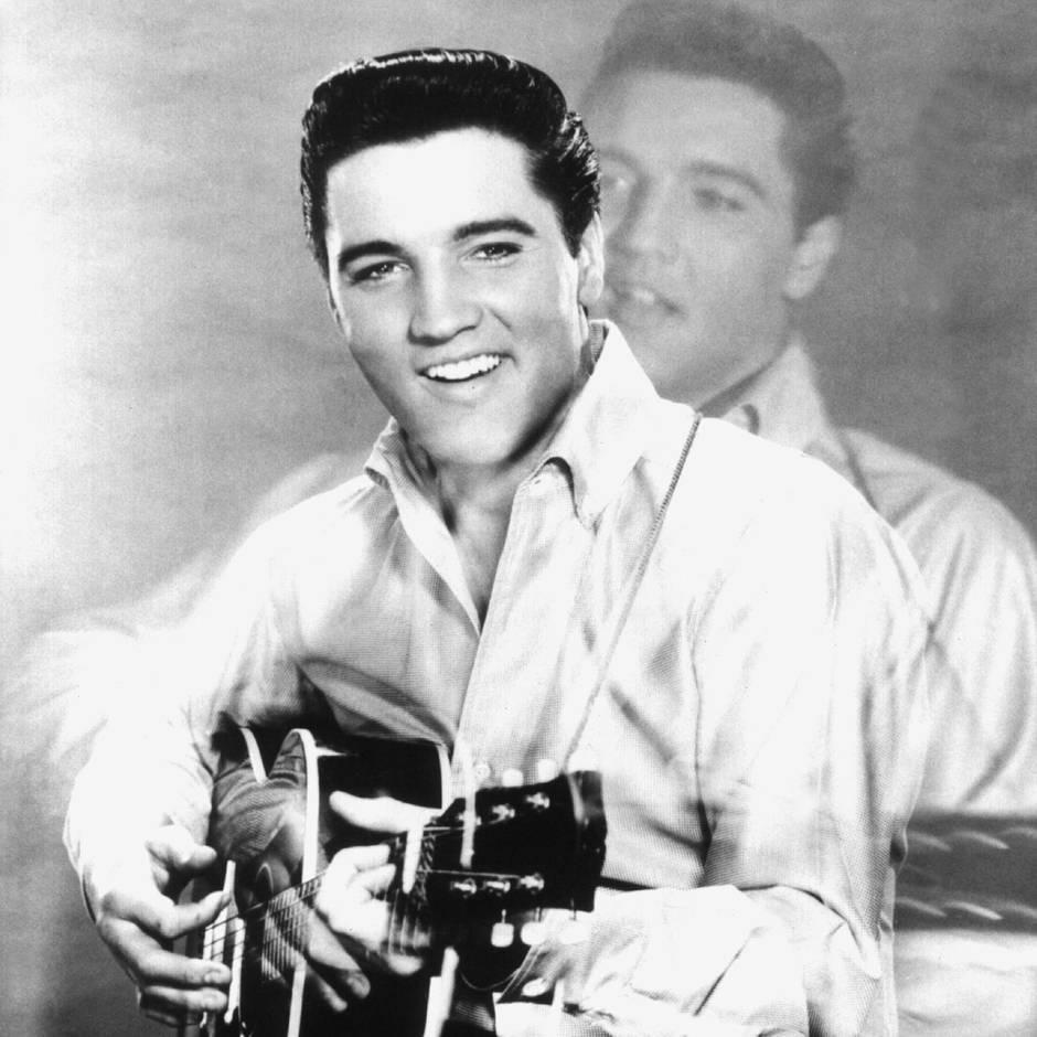 """Netflix, Amazon Prime Video und Co.: In """"Agent King"""" wird Elvis Presley zum Spion"""
