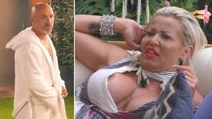 """""""Promi Big Brother"""": Zlatko fliegt, Twitter-User überrascht, wie Ginger Wollersheim früher aussah"""