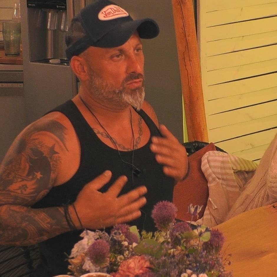 """""""Promi Big Brother"""": Zlatkos Woche im Container war wie ein schlechtes erstes Date"""