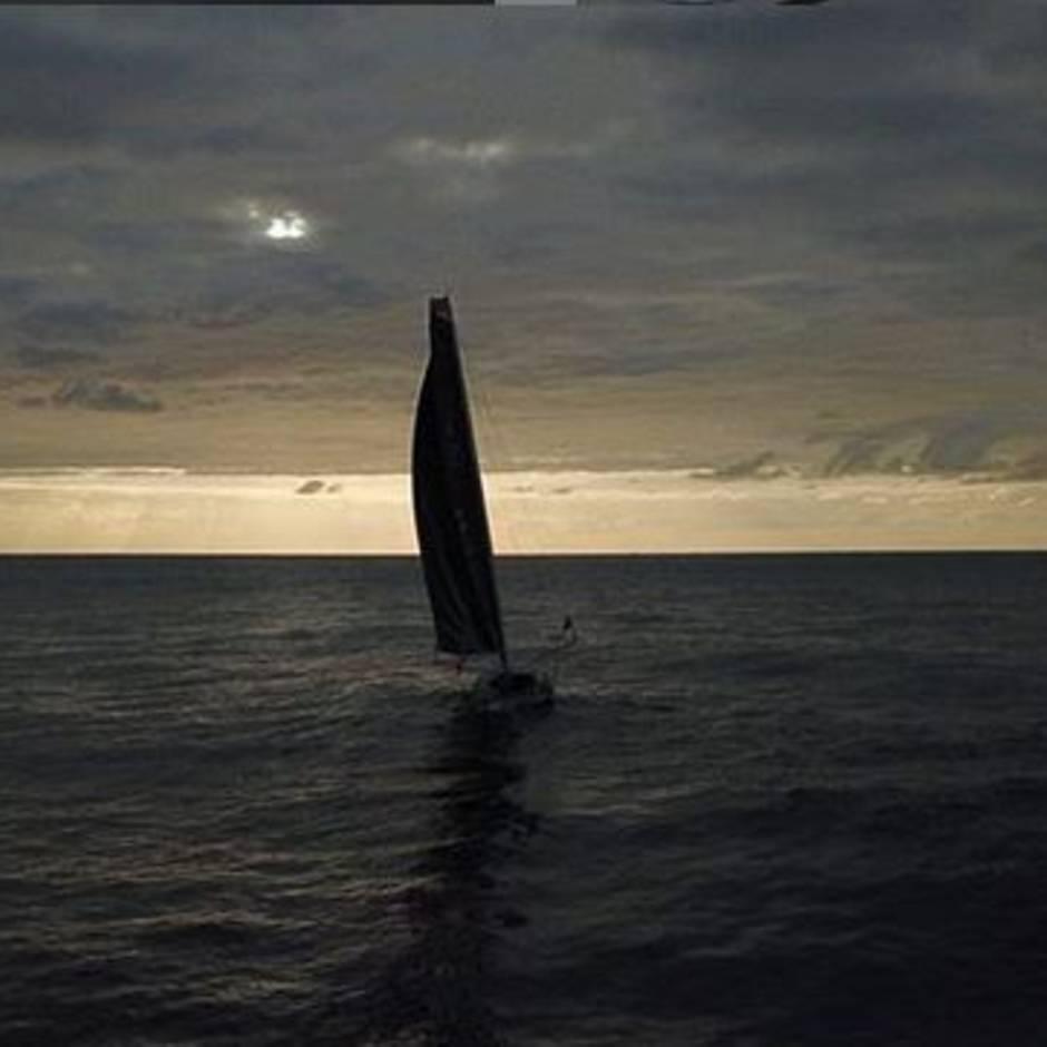 """Fahrt zum Klimagipfel: Tag 5 von Gretas Reise: """"Das Bootsleben ist das beste"""""""