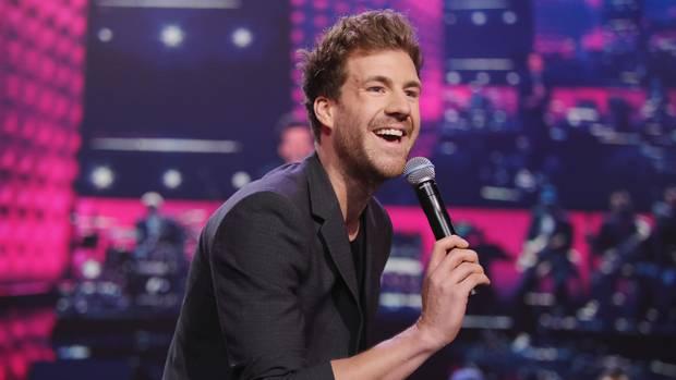 Luke Mockridge gehört zu Deutschlands erfolgreichsten Comedians