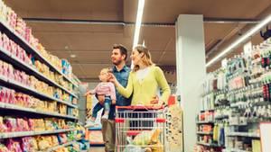 Deutsche einkaufen
