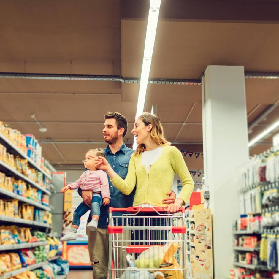 Sparland Deutschland: Von wegen bewusstes Shopping: Studie entlarvt wie die Deutschen am liebsten einkaufen