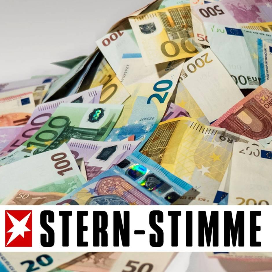 Horst von Buttlar: Der Capitalist: Warum die Angst vor einer Rezession steigt und Schulden plötzlich sexy sind
