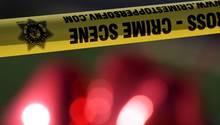 In Houston, Texas, ermittelt die Polizei gegen einen Mann, dessen Tochter einen Mann überfahren hat (Symbolbild)