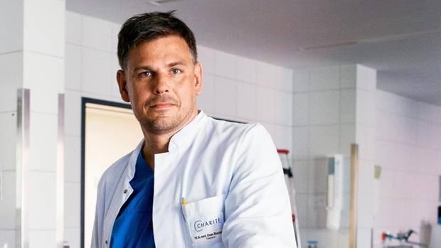 PD Dr. med. Claas T. Buschmann