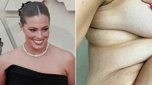 Ashley Graham ist erfolgreiches Plus-Size-Model