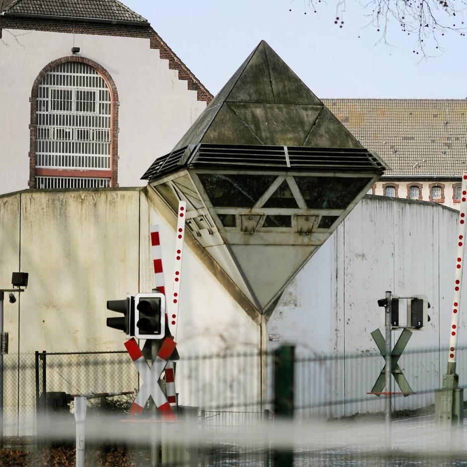 News von heute: Nach Ausbruch in Bochum: Massive Sicherheitsmängel an Gefängnis entdeckt