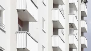 nachrichten deutschland - balkonsturz
