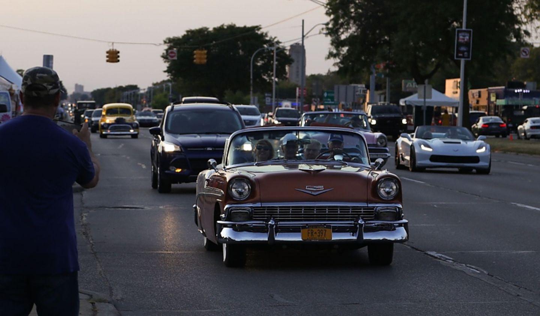 """An diesem Wochenende erstrahlt der Ruhm der """"Motown"""" in neuem Glanz"""