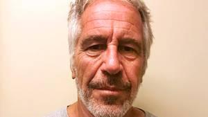 Der schwerreiche Unternehmer Jeffrey Epstein