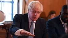 Boris Johnson will einen No-Deal-Brexit verhindern
