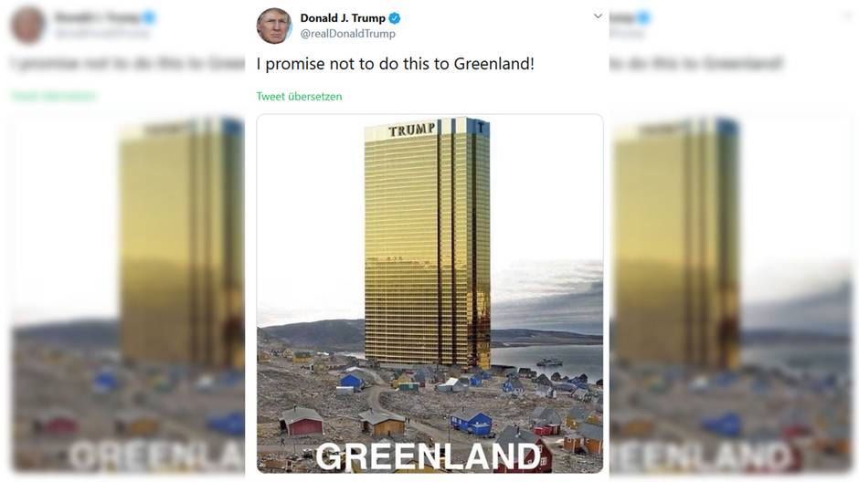 [Ecologie] L'automobile de demain - Page 5 Trump-tweet-groenland
