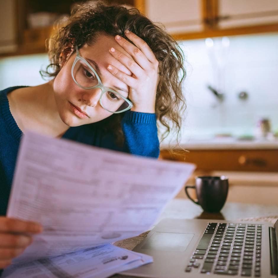 """""""Finanztest"""" klärt auf: Diese Irrtümer bei der Steuererklärung sollten Sie kennen"""