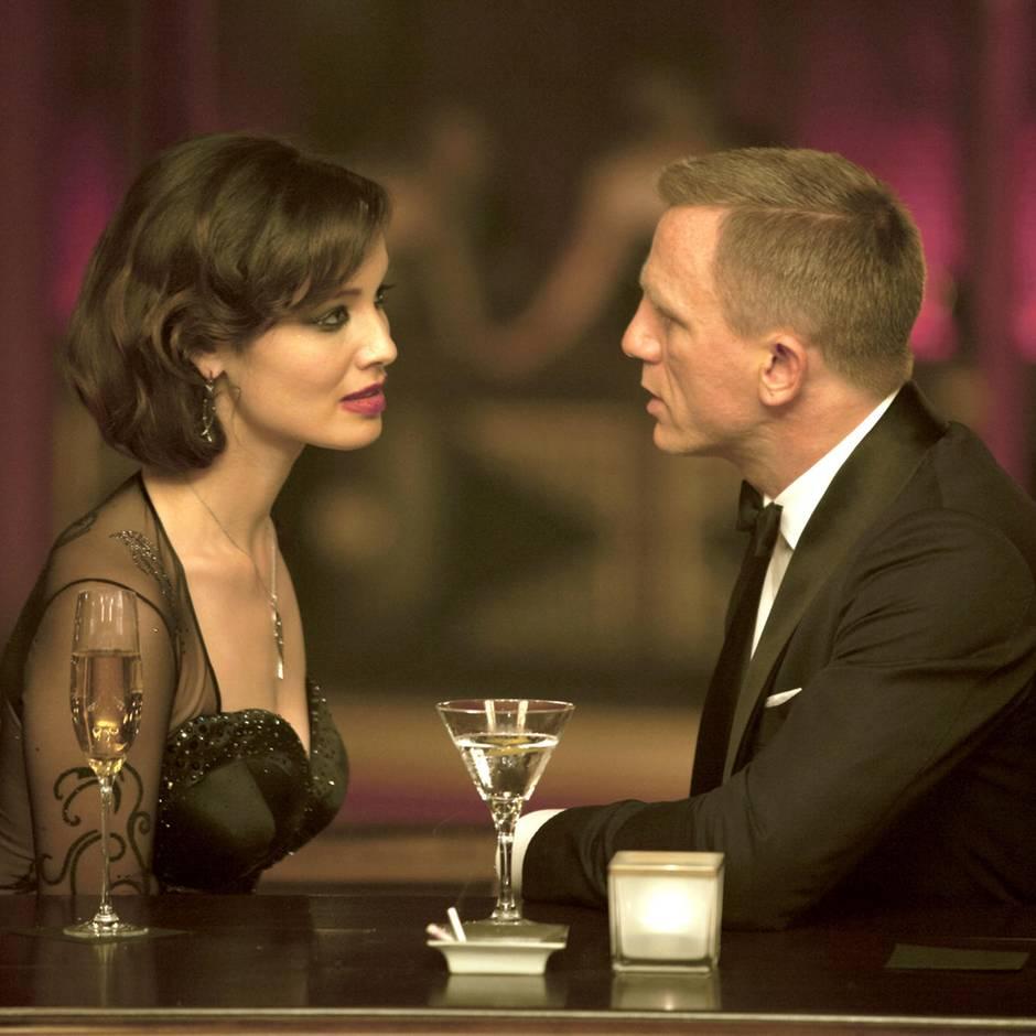 """Geheimnis gelüftet: Der neue """"James Bond""""-Film hat endlich einen Namen – und einen Starttermin"""