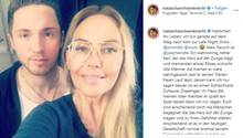 Natscha Ochsenknecht nimmt Joey Heindle in Schutz