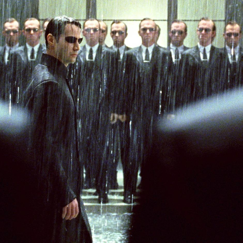 """Offiziell bestätigt: """"Matrix"""" bekommt einen vierten Teil – und auch Keanu Reeves ist dabei"""