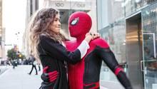 """Warum Spider-Man wohl nicht mehr im """"Avengers""""-Universum auftauchen wird"""