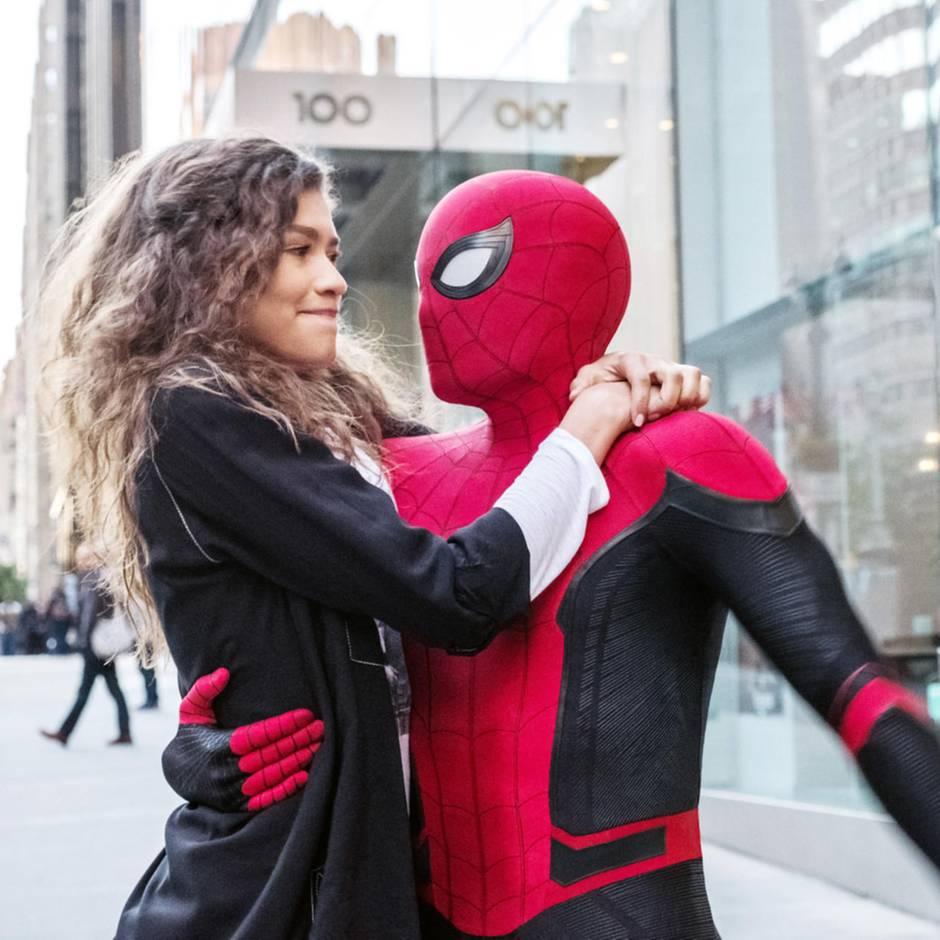"""Schock für Marvel-Fans: Warum Spider-Man wohl nicht mehr im """"Avengers""""-Universum auftauchen wird"""