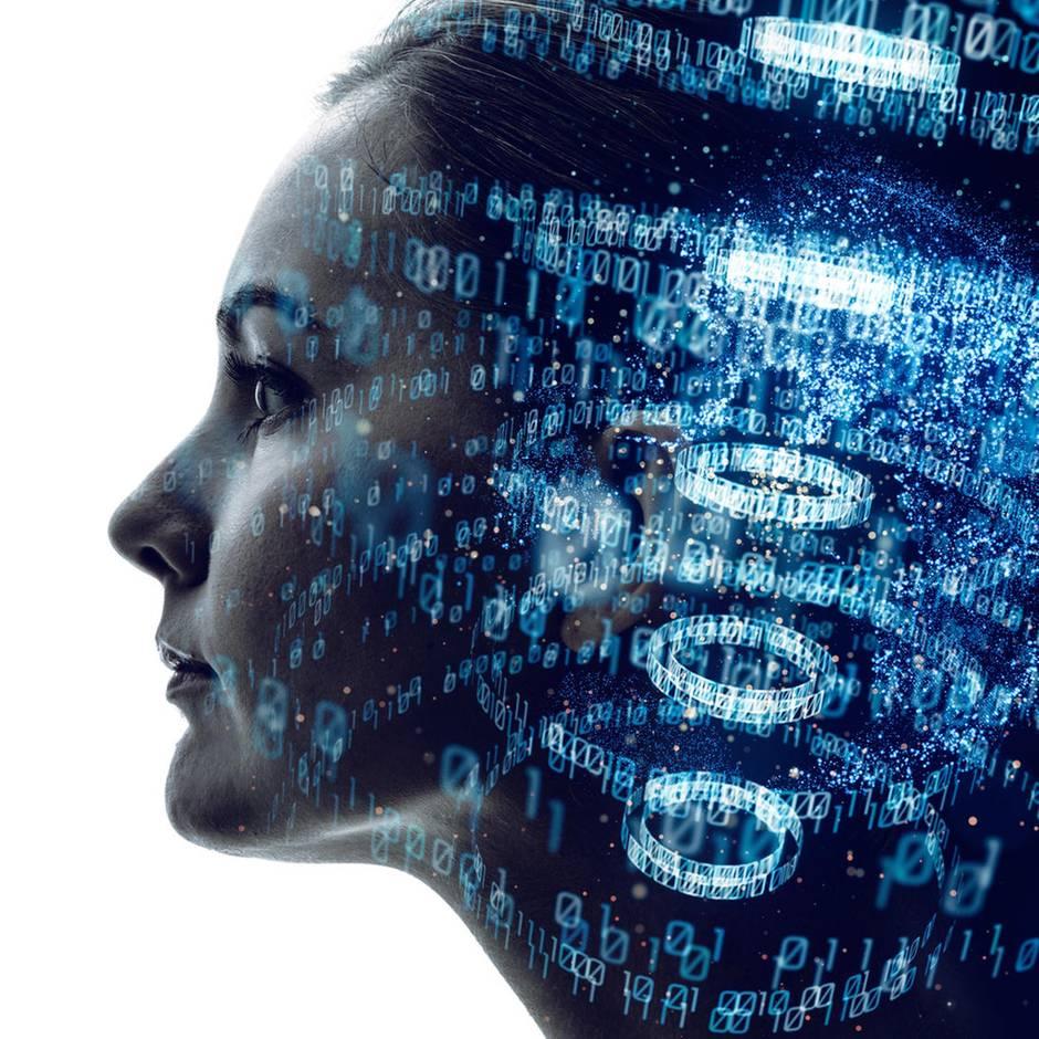 """Hannah Fry - """"Hello World..."""": Warum Mensch und Computer eine Beziehung eingehen sollten"""