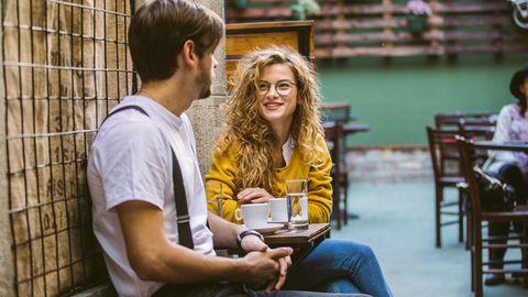 Dating findet immer häufiger im Netz statt (Symbolbild)