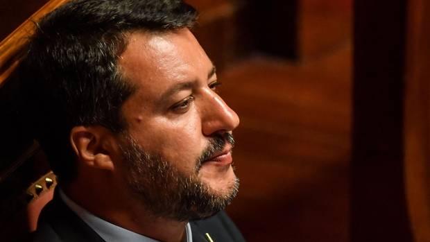 Hat Matteo Salvini sich verzockt oder gibt es in Italien bald Neuwahlen?
