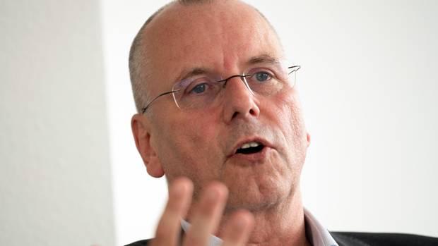 "Thomas Röttgermann mahnt mehr ""Aufarbeitungs-Konsequenz"" im Fußball an"