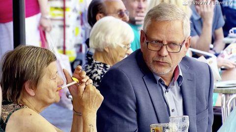 """30 Jahre stern TV: """"Wir machen vom Kindergeburtstag bis zur politischen Debatte alles in der Sendung"""""""