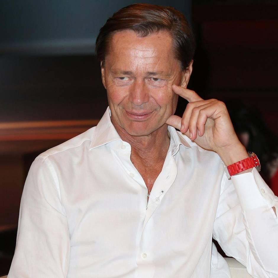 Ehemaliger Topmanager bei Lanz: Er fühlte sich wichtiger als die Kanzlerin: Thomas Middelhoff gibt heute den Geläuterten