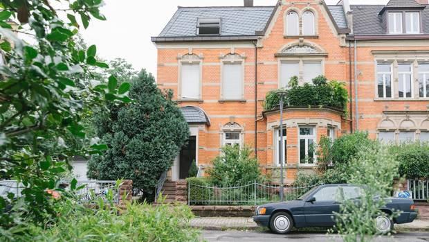 Rund ein Dutzend Immobilien in Heidelberg gehörten den Wolfs. Nach Einschätzung des Gerichts können sie bis zu 30 Millionen Euro wert sein.