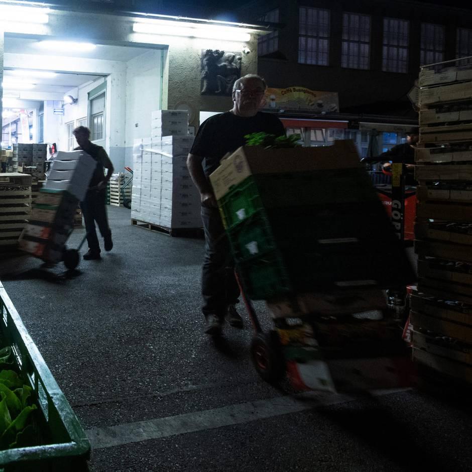 Erhöhtes Krankheitsrisiko: Expertengruppe: Nachtarbeit ist wahrscheinlich krebserregend