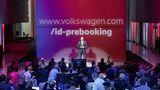Bereits 27.000 Vorbestellungen für den VW ID.3 liegen vor