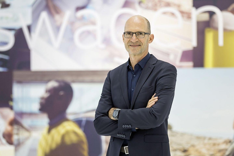 VW-Designchef Klaus Bischoff will mit ID.3 eine neue Leichtigkeit kreieren
