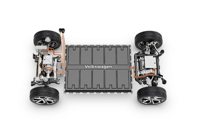 Der MEB Baukasten soll bei rund 15 Millionen Autos verwendet werden