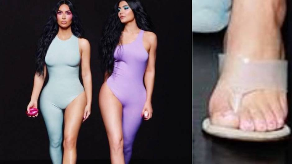 Kim Kardashian: Photoshop-Fail oder PR-Masche? Wie die Kardashians Bildfehler zu ihrem Vorteil nutzen