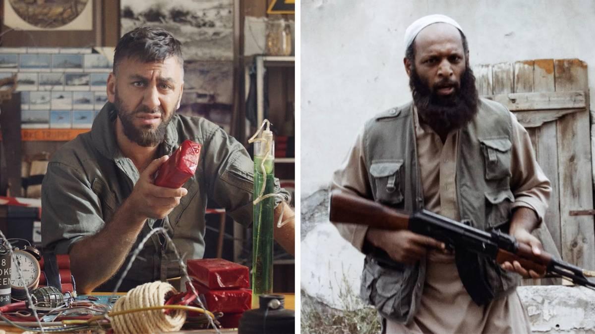"""Salafistensatire auf Youtube: """"Goodbye Syria: Die Heimkehrer"""" – Verfassungsschutz NRW bringt IS-Satire auf Youtube"""