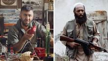 "Szenen aus dem Sketchformat ""Jihadi Fool""."
