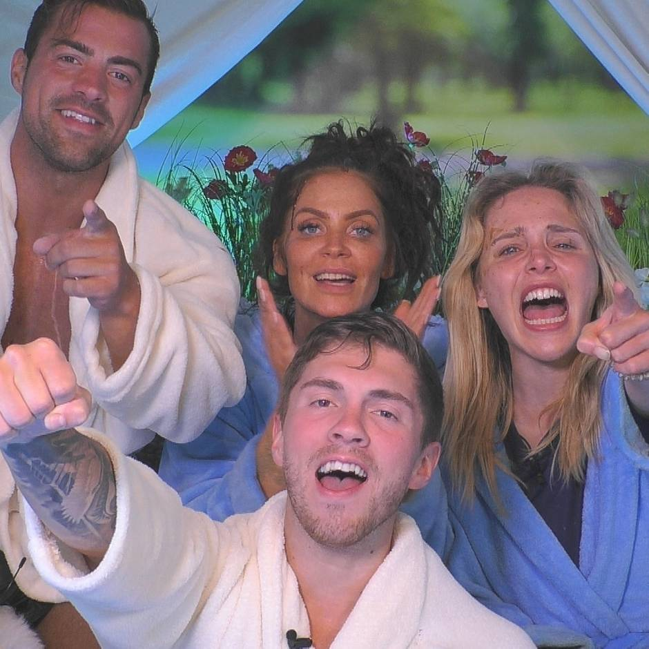 """Promi Big Brother"": Eine Frau besiegt im Finale Favorit Joey Heindle"