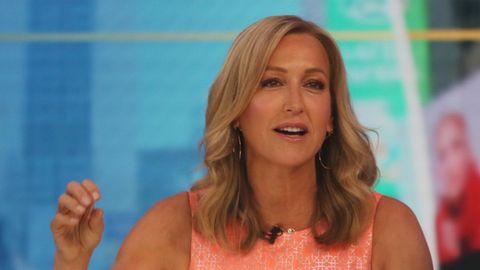 TV-Moderatorin Lara Spencer